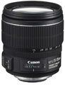 Canon EF-S 15-85mm f3.5-5.6 IS USM Lens Best Price UK £499.99