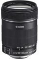 Canon EF-S 18-135mm f3.5-5.6 IS Lens Best Price UK £249.98
