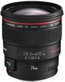 Canon EF 24mm f1.4L II USM Lens Best Price UK £1189.00