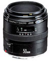 Canon EF 50mm f2.5 Macro Lens Best Price UK £217.00