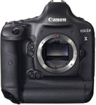 Canon EOS 1DX Body Best Price UK £4849.00