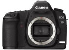 Canon EOS 5D Mark II Body Best Price UK £1469.00