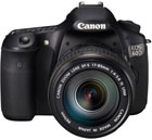 Canon EOS 60D Lens Kit (EF-S 17-85mm IS) Best Price UK £829.00