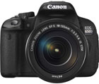 Canon EOS 650D with 18-135mm IS STM Lens Best Price UK £749.90
