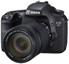 Canon EOS 7D Lens Kit 2 (EF-S 18-135mm IS) Best Price UK £1174.50
