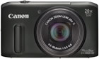 Canon PowerShot SX260 HS Best Price UK £149.00
