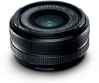 Fujifilm 18mm XF f2 R X-Mount Lens Best Price UK £419.00