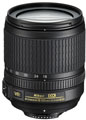 Nikon AF-S 18-105mm f/3.5-5.6 G ED VR Lens Best Price UK £165.00