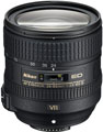 Nikon AF-S 24-85mm f3.5-4.5 G ED VR Lens Best Price UK £399.00