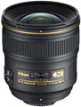 Nikon AF-S 24mm f/1.4 G ED Lens Best Price UK £1469.99