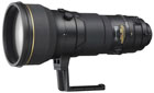 Nikon AF-S 400mm f/2.8G ED VR Lens Best Price UK £6555.00