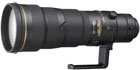 Nikon AF-S 500mm f/4G ED VR Lens Best Price UK £5859.00