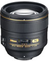 Nikon AF-S 85mm f/1.4G Lens Best Price UK £1149.00
