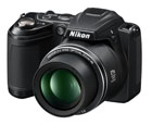 Nikon Coolpix L310 Best Price UK £119.00