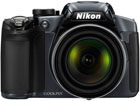Nikon Coolpix P510 Best Price UK £269.95