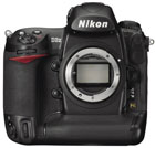 Nikon D3X Body Best Price UK £3949.00