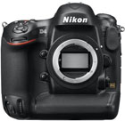 Nikon D4 Body Best Price UK £4249.00