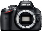 Nikon D5100 Body Best Price UK £319.00
