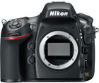 Nikon D800 Body Best Price UK £1929.00
