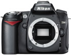 Nikon D90 Body Best Price UK £399.00