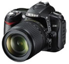 Nikon D90 Lens Kit (18-105 VR lens) Best Price UK £539.00