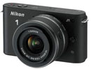 Nikon 1 J1 + 10-30mm Lens Best Price UK £249.99