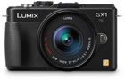 Panasonic Lumix DMC-GX1 + 14-42mm Lens Best Price UK £349.99