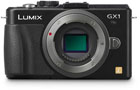 Panasonic Lumix DMC-GX1 Body Best Price UK £289.00