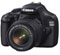 Canon EOS 1100D  Lens Kit (EF-S 18-55mm III lens) best price UK
