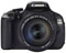 Canon EOS 600D Lens Kit (EF-S 18-135mm IS lens) best price UK