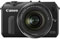 Canon EOS M + EF-M 18-55mm IS STM Lens best price UK