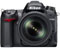 Nikon D7000 + 18-105mm VR Lens Kit best price UK