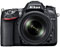 Nikon D7100 with 18-105mm VR Lens best price UK