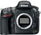 Nikon D800 Body best price UK
