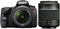 Sony Alpha A37 + 18-55mm + 55-200mm Lens Kit best price UK