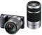 Sony Alpha NEX-5N + 18-55mm & 55-210mm Lenses best price UK