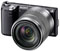 Sony Alpha NEX-5N + 18-55mm Lens best price UK