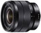 Sony E 10-18mm f4 OSS Lens (for NEX) best price UK